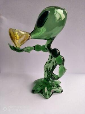 Aliens-Hookah-glass-pipe-glass-bong-glassware-water-pipes-smoking-pipes- glassX8