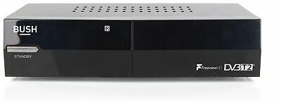 Bush 1080p Full HD Upscaling Freeview 1x HDMI Set Top Box