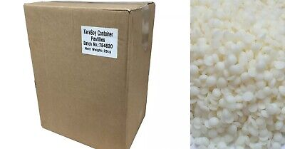25kg Kerax KeraSoy CONTAINER Blend Candle Wax - LAST ONE. CHEAPEST ON EBAY
