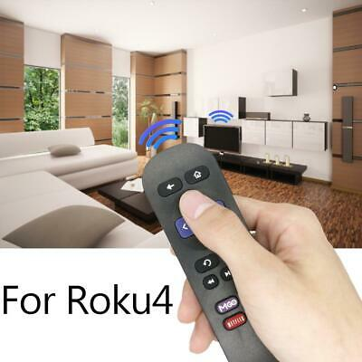 New Replacement Remote Control For Roku 1 2 3 4 Express Premiere Ultra W 4 APP N