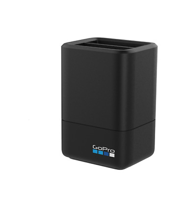 GoPro Hero7 dual charger Original GoPro Dual Battery Charger for HERO7 6 5