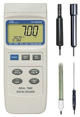 Amtra A3076618 Digital Conductivity /& TDS Tester