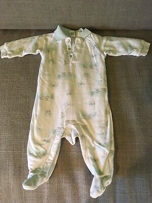 Baby Boys Gap Thick Suit Pramsuit 3-6 Months