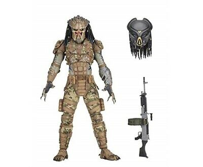 "Predator 2018 Emissary 2 Concept Ultimate 7"" Action Figure by Neca"