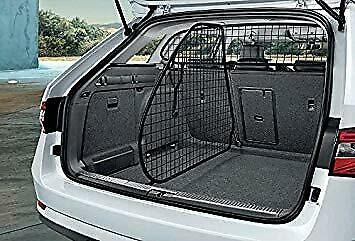 SKODA Octavia Estate Dog Guard nosunroof 2012 -Current Travall® Guard TDG1404