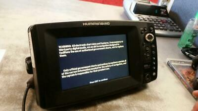 HUMMINBIRD FISH FINDER GPS COMBO Deeper HELIX 5 CHIRP G2