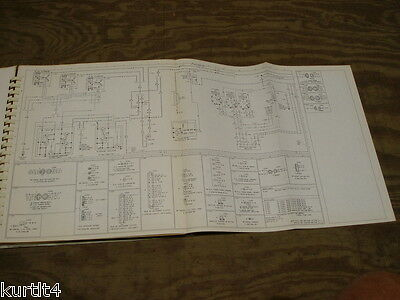 1978 ford courier wiring diagram 1980 ford courier pickup truck wiring diagram schematic sheet  1980 ford courier pickup truck wiring