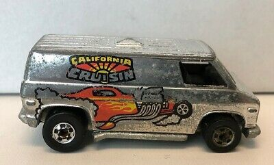 Rare Collectible 1991 Hot Wheels Ecolab Truck New /& In Original Package