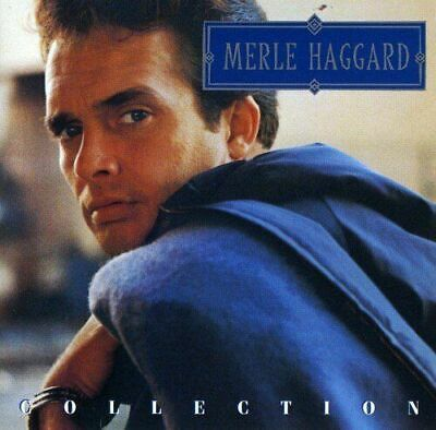 Merle Haggard Collection – 2 Cd Set, Best Of / Greatest Hits