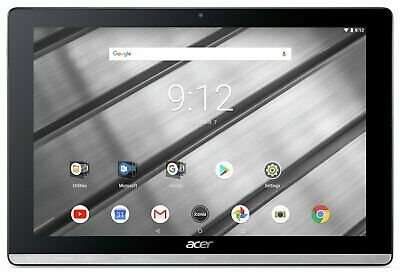Acer Iconia One 10.1 Inch 1.5GHz 32GB Tablet - Silver.