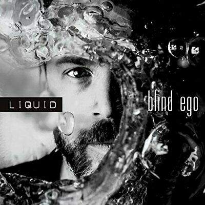Blind Ego-Liquid (Uk Import) Cd New