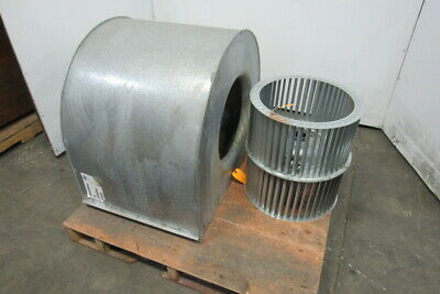 """PTM 19"""" Dia x 20-1/2"""" Wide FWD Curve Squirrel Cage Blower W/Housing"""