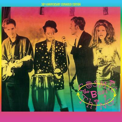 THE B-52's COSMIC THING 30th ANNIVERSARY EXPANDED EDITION 2 CD (June 28th 2019)