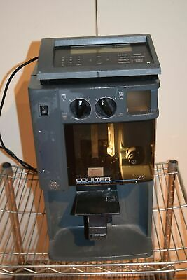 Coulter Z2 22588 Particle Count & Size Analyzer