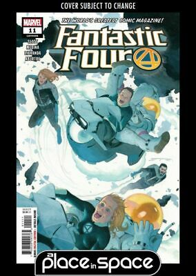 Fantastic Four, Vol. 6 #11A (Wk26)