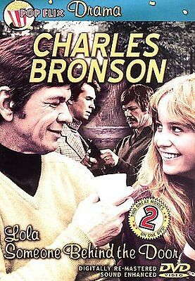 Charles Bronson: Lola/Someone Behind the Door