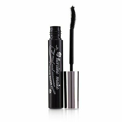 KISS ME Heroine Make Long And Curl Mascara Super Waterproof - # 01 Black 6g