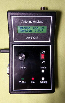 Analyseur d'antenne AA-330M