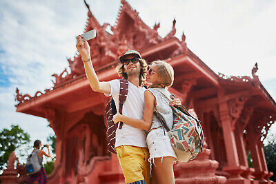 2019 Thailand Vacation 10 Day/8 Night Bangkok & Phuket Tour + Airfares from LAX