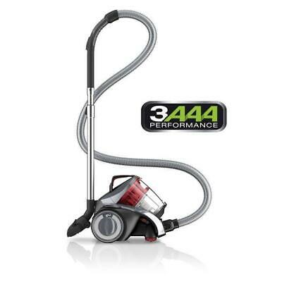 DIRT DEVIL DD5254 Aspirateur sans sac 3AAA Rebel 54 HFC - 78 dB