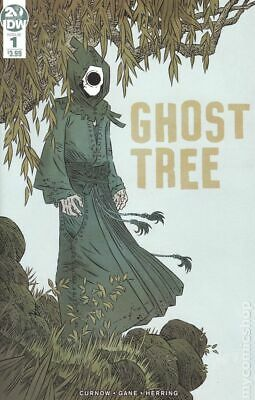 Ghost Tree (IDW) 1C 2019 NM Stock Image