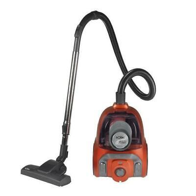 SOLAC S94809200 Aspirateur Apollo Cyclonic AAA - 80 W - 2 L