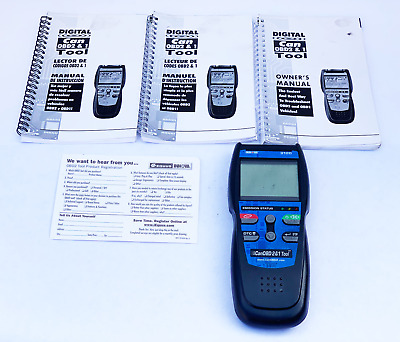 INNOVA 3120 DIAGNOSTIC Scan Tool/Code Reader for OBD1 and