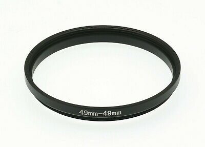 49mm threaded 3.7mm extension tube / spacer ring
