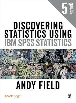 DISCOVERING STATISTICS USING IBM SPSS ST, Field, Andy