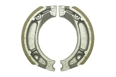 Brake Shoes Rear for 1983 Honda XR 250 RD
