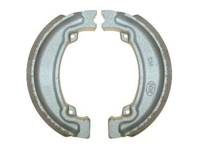 Brake Shoes Rear for 1998 Piaggio Hexagon GT 250