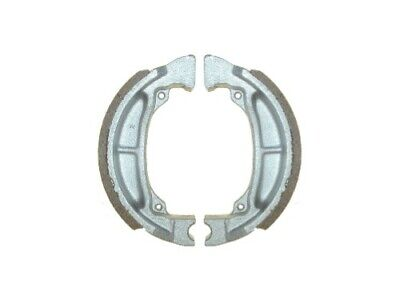 Brake Shoes Rear For Suzuki TS 50 XKJ 1989
