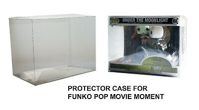 Katana Collectibles Funko POP Movie Moment Vinyl Figure Protector Case - 1 Count