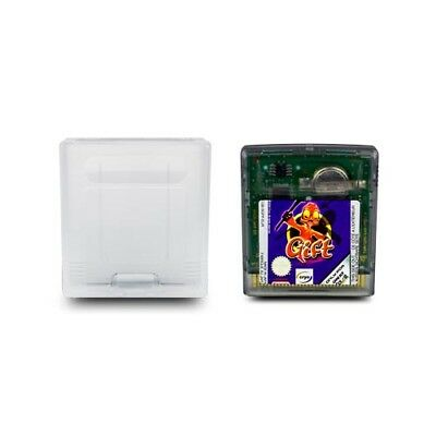 GBC - Nintendo Gameboy Color Game Gift with Game Case