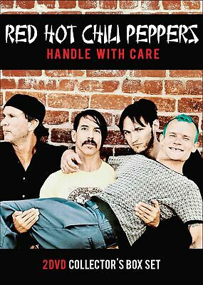 Red Hot Chili Peppers - Handle With Care (2dvd) - DVD - New