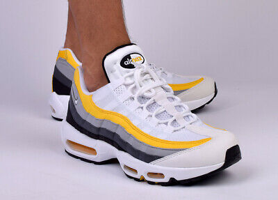 NIKE AIR MAX 95 Essential Herren Lifestyle Fashion Sneakers