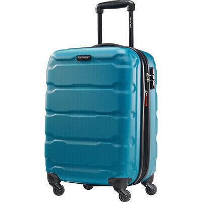 Samsonite Omni PC Hardside Spinner 20 4 Colors Hardside Carry-On NEW