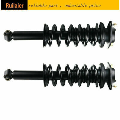 Front Right Quick Complete Strut /& Spring Assembly for 2009-2013 Subaru Forester