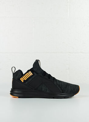 PUMA ENZO KNIT NM Beige Scarpe Uomo Shoes Sportive Sneakers
