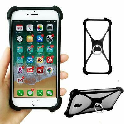 Shockproof Soft Silicone Case Cover Pouch For Blackview/Oukitel/Cubot/Doogee