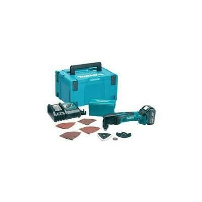 DTM50RM1J1 Makita Multi Tool Kit 18V