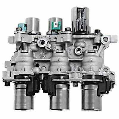 AUTOMATIC TRANSMISSION CD4E Valve Body with Solenoid for Ford Mazda
