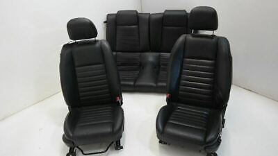 Marvelous New Ford Oem 2006 2014 Ford Mustang Driver Power Seat Track Beatyapartments Chair Design Images Beatyapartmentscom