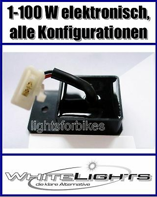 Durability Independent LED Flasher Relay Electronic KTM EXC 450 Replaces TL 111