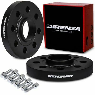 Ford Streeta KA 4x108 30mm Hubcentric Wheel Spacers 1 Pair ALLOY UK MADE