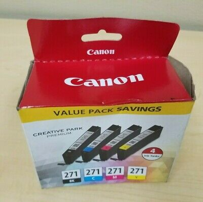 CANON CLI 42 MODIFIED,FLUSHED, RESET CARTRIDGES FOR CANON PRO 100