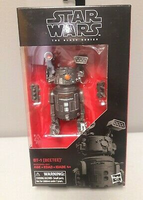 Star Wars Black Series Bt-1 (Beetee) Action Figure