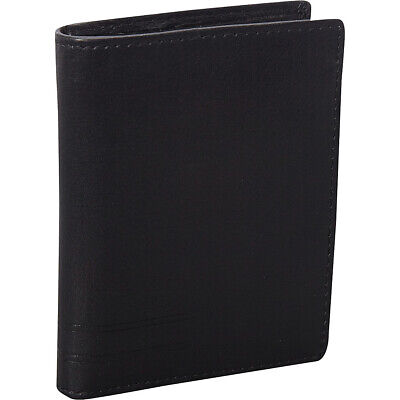 Mancini Leather Goods RFID Secure Collection: Men's Men's Wallet NEW