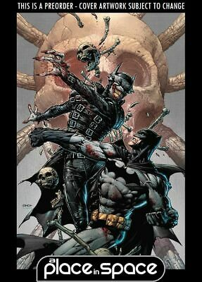 (Wk31) Batman Who Laughs, Vol. 2 #7B - Variant - Preorder 31St Jul