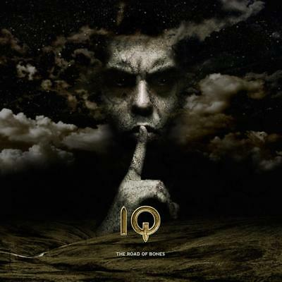 Iq - Road Of Bones Sealed 2 Disc Special Edition 2014 Gep